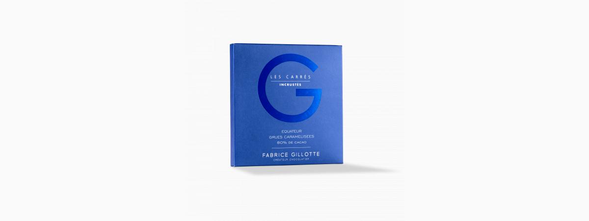 LES INCRUSTÉS - TABLETTES - FG Fabrice Gillotte