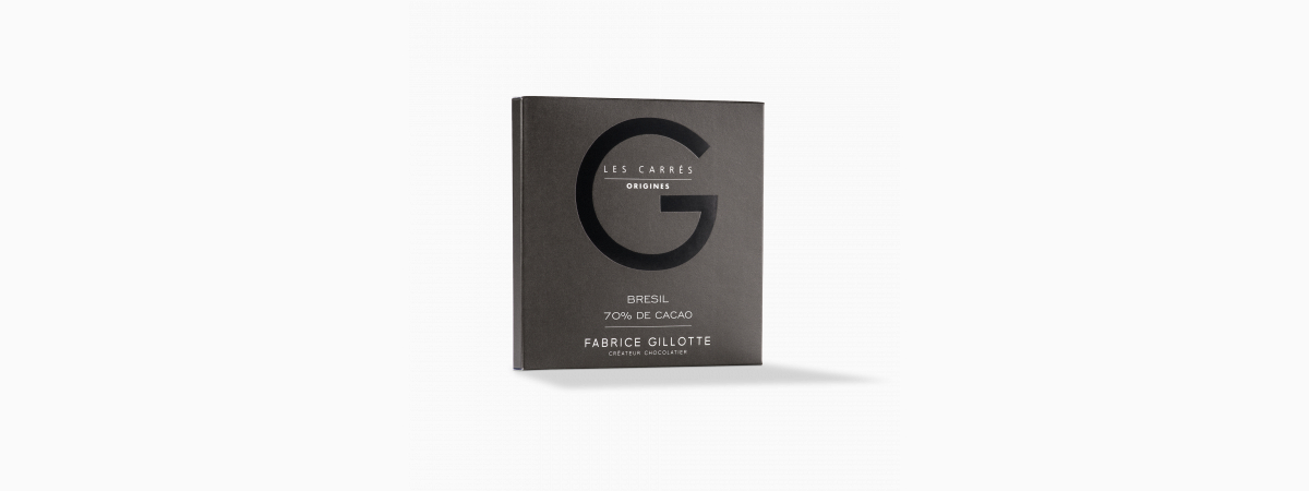 LES ORIGINES - TABLETTES - FG Fabrice Gillotte