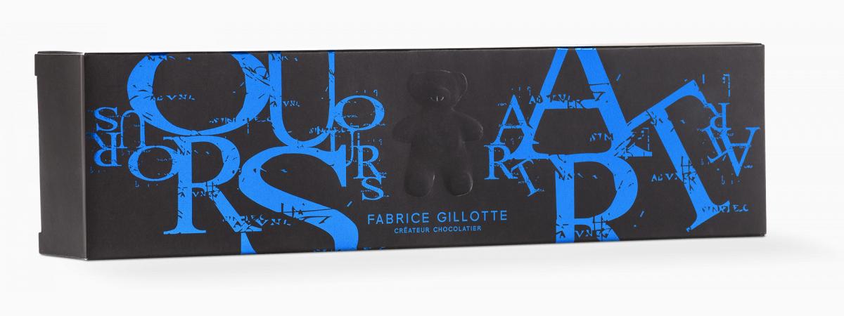 LES OURS ART - FESTIFS & NOUVEAUTÉS - FG Fabrice Gillotte Ours-Art-Business