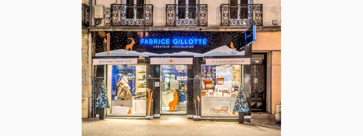 MON BEAU SAPIN - LES SCULPTURES - FG Fabrice Gillotte