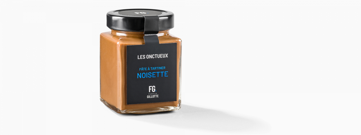 LES ONCTUEUX - BISCUITS & ONCTUEUX - FG Fabrice Gillotte